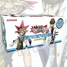 *NEW* YuGIOh BATTLE CITY BOX | FACTORY SEALED | 228 CARDS SPEED DUEL GOD CARDS