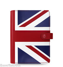 Filofax Original Organizer Union Jack- A5 - Special Edition - 022503  NEW ITEM