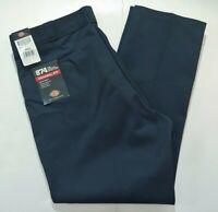 Dickies Men's 874 UTILITY WORK UNIFORM Pants 44 X 32 ORIGINAL FIT BLACK NWT