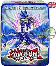 Yu-Gi-Oh Collectible Tin 2011 Number 17 Leviathan Dragon BrandNew Sealed English