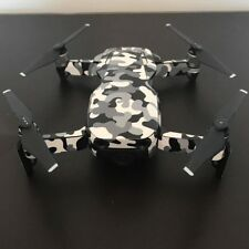 DJI Mavic Air Urban Camo Camouflage Twist Skin / Wrap / Decal, UK made