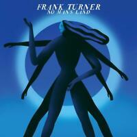 Frank Turner - No Man's Land - New Heavyweight Vinyl LP - Pre Order - 16th Aug