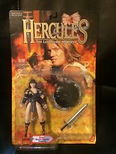 XENA Warrior Princess Action Figure from HERCULES THE LEGENDARY JOURNEYS