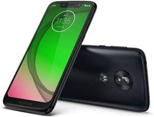 "Motorola Moto G7 Play Deep Indigo 32GB - 2GB  (UNLOCKED) 5.7"" 13MP"