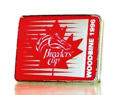 1996 - Breeders Cup @ Woodbine Park Lapel Pin in MINT Condition