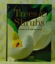Trees and Shrubs:A to Z Over 8500 Plants by Ernie Wasson , James Young Photos