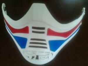 Vintage Motocross JT Racing Mouth Guard Hannah DG