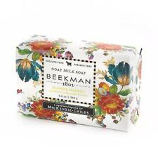 Beekman 1802 Flower Market Goat Milk Bar Soap - 9 Oz