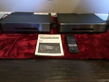 New listing (2) Sony Slv-R5Uc Vcr (Svhs) Rare Hard To Find Item
