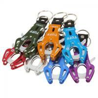 la randonnée pédestre outils mousqueton porte - clés clip porte - clés