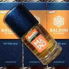 Baldini by Taoasis MYTAO DREI Naturparfum Demeter Bio 15ml mediterran vegan