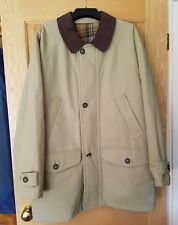 Marks and Spencer wool lined jacket coat