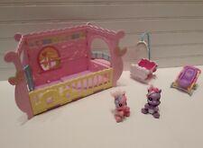 2008 My Little Pony Newborn Cuties Baby Ponies Nursery