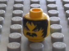 Tête LEGO Castle head ref 3626bpx73  / Set 4818 4807 6096 6098 6095 6091 ...