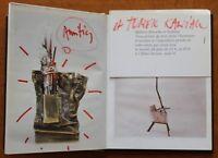 1986 ✤ Dédicacé par l'Artiste : TOMEK KAWIAK ✤ Catalogue d'Exposition Drouot