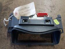RENAULT CLIO SCENIC MEGANE DIGITAL CLOCK SCREEN DISPLAY 8200028364