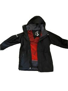 Volcom Nimbus Men's Performance Ski Jacket. Size XS