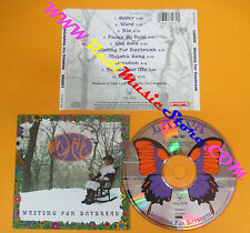 CD LARVA Waiting For Daybreak 1994 Netherlands RR 8993 2 no lp mc dvd (CS12)