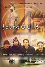 Four Souls: A Search for Epic Life, Jedd Medefind, Mike Peterson, Matt Kronberg,