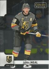 James Neal #53 - 2017-18 O-Pee-Chee Platinum - Base