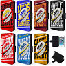 Rugby League iPhone Case Retro Wallet Phone Cover Personalised Gift ALL TEAMS