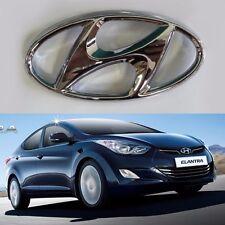 Front H Logo Emblem for Hyundai Elantra 2011 2013 GENUINE OEM Parts 863533X000