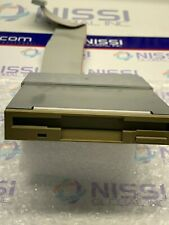 EPSON SMD-1000  Slim Floppy Drive w/ Ribbon Cable