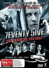 7eventy 5ive (aka Seventy Five 75) DVD NEW