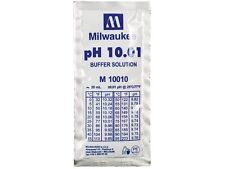 Milwaukee Buffer Solution pH 10.01 - Lot of 3 ( M10010 )