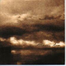 (P47) Tenebrous Liar, Pretender EP - DJ CD