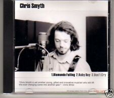 (E139) Chris Smyth, Diamonds Falling - DJ CD
