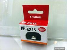 Original Canon EP-EX15 Okularverlängerung / Augenmuschel, Canon EOS, 2444A001AA