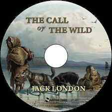 The Call of the Wild - Unabridged MP3 CD Audiobook in paper sleeve