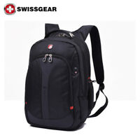 SwissGear Waterproof Laptop Computer Backpack School Bag Travel Hiking Sport Bag