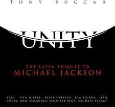 CD de musique, Michael Jackson, sur album sans compilation
