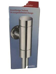 Schell Druckspüler Schellomat Basic, 022470699, für WC  Chrom, 21273 1