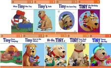 Cari Meister Tiny Dog LEVEL 1 Readers Series Collection Books 1-9 Cari Meister