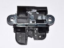 Original SEAT Heckklappenschloß, Kofferraumschloß Leon 1P