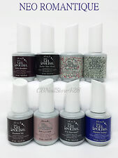 IBD Just Gel Polish - NEO ROMANTIQUE Collection Winter '14- 8 colors 56977-56984