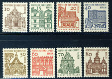 1964 Berlin Germany  MNH OG complete set of 8 stamps