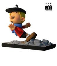 Figurines et statues jouets produits dérivés en emballage d'origine ouvert BD