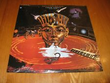 Weldon Irvine Cosmic Vortex vinyl LP