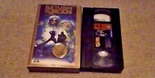 Star Wars Return Of The Jedi Special Edition FOX UK PAL VHS VIDEO 1997