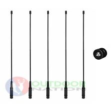 "5 pc GPS Flexible 16"" Long Range Antenna for Garmin Alpha 100 Astro 220 320 430"