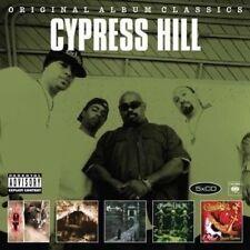 CD de musique rap west coast avec compilation