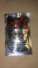 Harley-Davidson Windshield Water Repellent Treatment Pouch