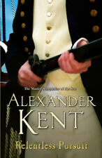 Alexander Kent - Relentless Pursuit (Paperback) 9780099497745