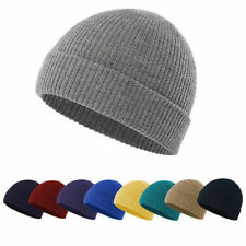 Mens & Womans Carhartt Acrylic Watch Hat Beanie Warm Winter Knit Cap Authentic