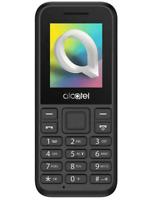 Alcatel 1066g telefono cellulare gsm 4band foto video Torcia Radio FM 1066 nero
