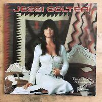 Jessi Coltor That's The Way A Cowboy... 1978 Vinyl LP Capitol Records ST 11863